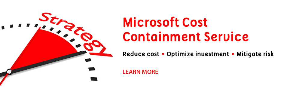 microsoft cost containment slide3