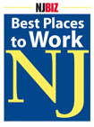 Best Places to Work NJ