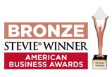 Stevie Award Winner