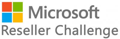 Microsoft Reseller Challenge